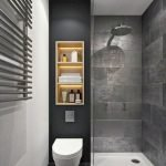 38 Amazing Small Bathroom Design Ideas That You Will Love (5)