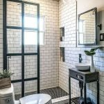 38 Amazing Small Bathroom Design Ideas That You Will Love (9)