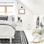 40 Amazing Farmhouse Boho Bedroom Design And Decor Ideas (1)