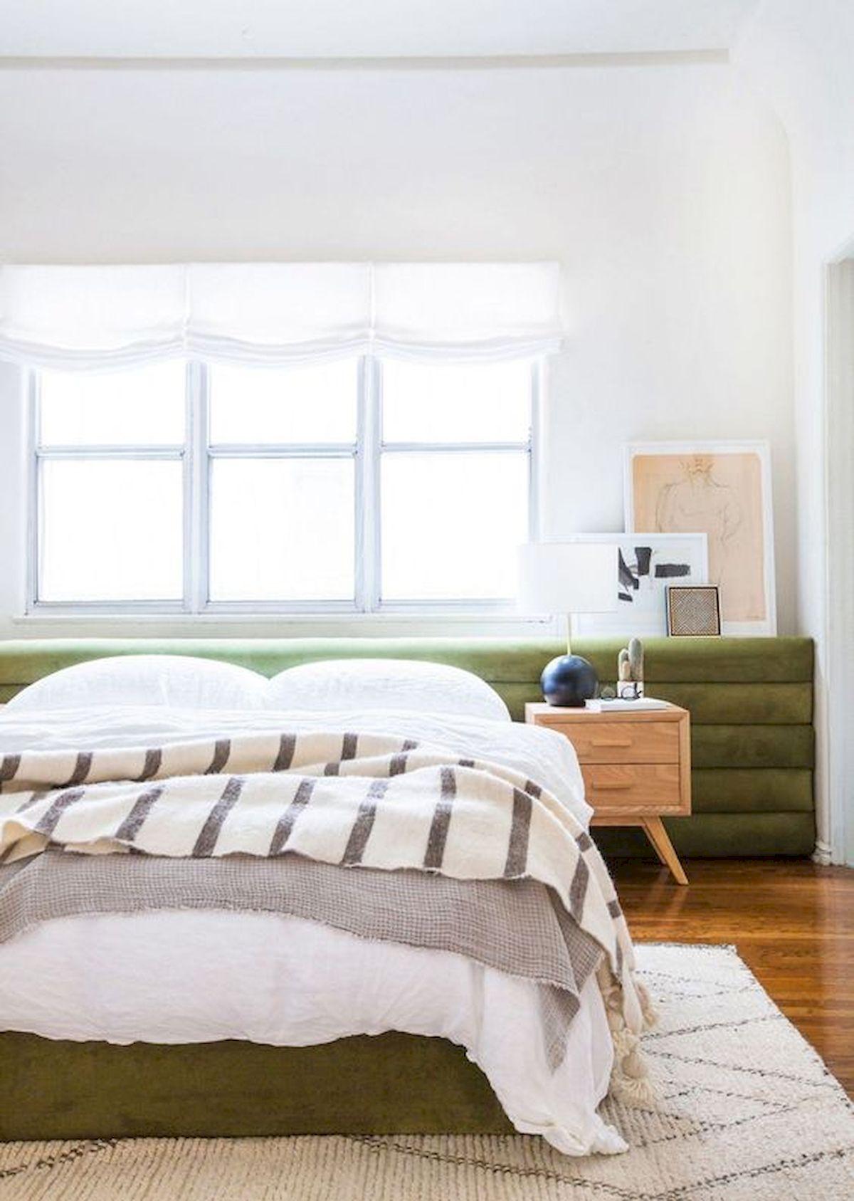 40 Amazing Farmhouse Boho Bedroom Design And Decor Ideas (11)