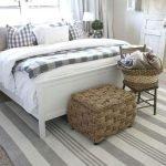 40 Amazing Farmhouse Boho Bedroom Design And Decor Ideas (12)