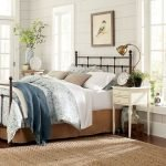 40 Amazing Farmhouse Boho Bedroom Design And Decor Ideas (30)