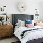 40 Amazing Farmhouse Boho Bedroom Design And Decor Ideas (7)