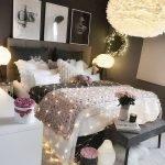 40 Amazing Farmhouse Boho Bedroom Design And Decor Ideas (8)