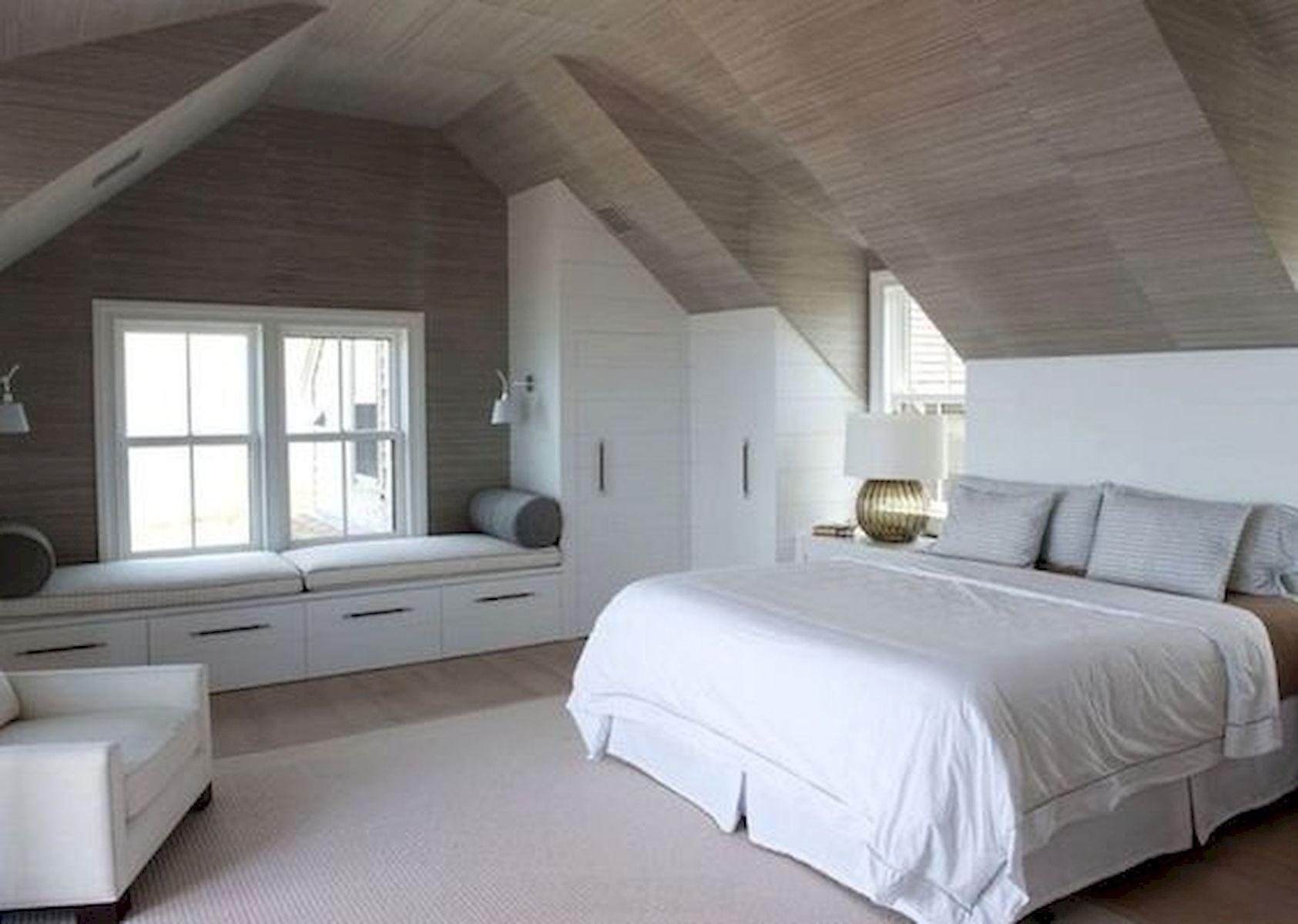 bedroom attics - HD1200×855