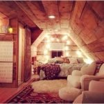 40 Awesome Attic Bedroom Design and Decorating Ideas (10)