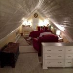 40 Awesome Attic Bedroom Design and Decorating Ideas (14)
