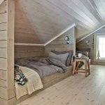 40 Awesome Attic Bedroom Design and Decorating Ideas (17)