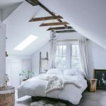 40 Awesome Attic Bedroom Design and Decorating Ideas (37)