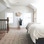 40 Awesome Attic Bedroom Design and Decorating Ideas (40)