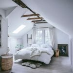 40 Awesome Attic Bedroom Design and Decorating Ideas (7)