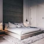 40 Incredible Modern Bedroom Design Ideas That Will Be Relax Place (12)