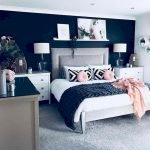 40 Incredible Modern Bedroom Design Ideas That Will Be Relax Place (15)