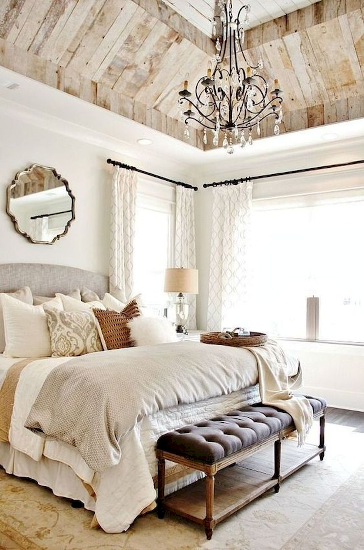 40 Incredible Modern Bedroom Design Ideas That Will Be Relax Place (16)