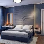 40 Incredible Modern Bedroom Design Ideas That Will Be Relax Place (20)
