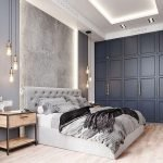 40 Incredible Modern Bedroom Design Ideas That Will Be Relax Place (21)
