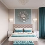 40 Incredible Modern Bedroom Design Ideas That Will Be Relax Place (22)