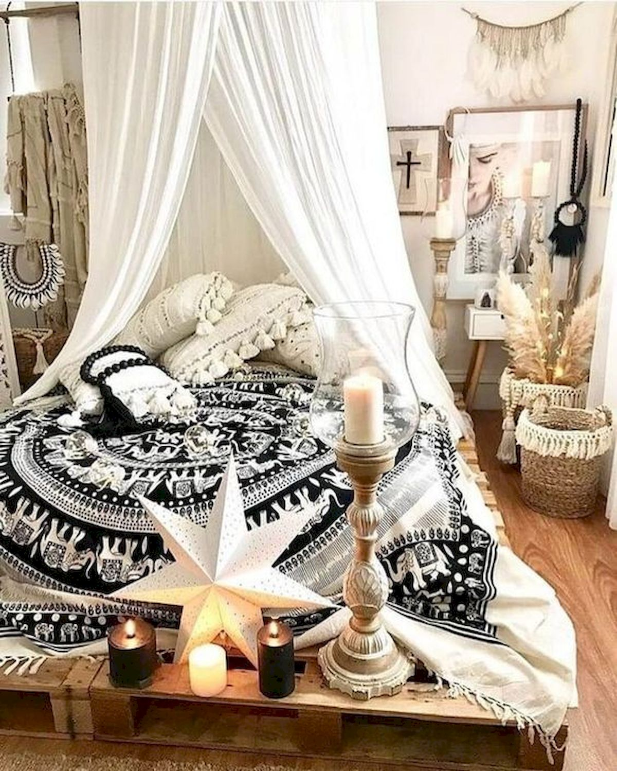 40 Incredible Modern Bedroom Design Ideas That Will Be Relax Place (24)
