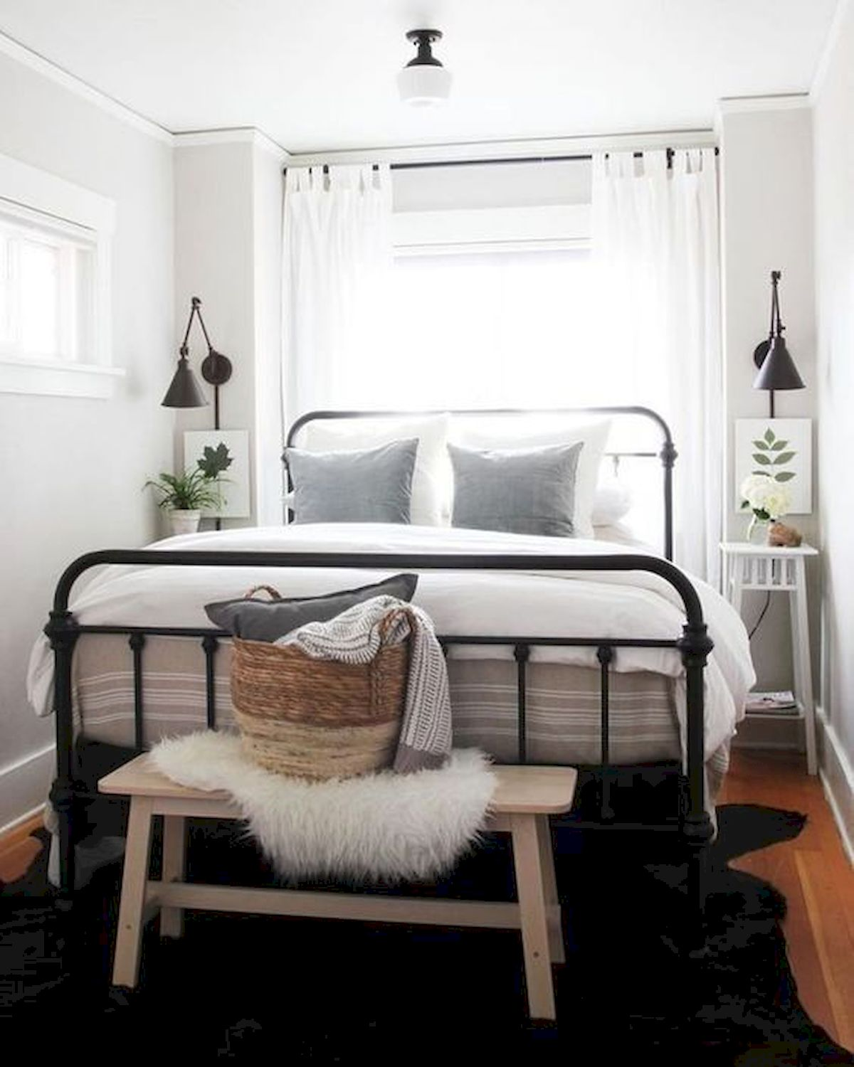 40 Incredible Modern Bedroom Design Ideas That Will Be Relax Place (28)