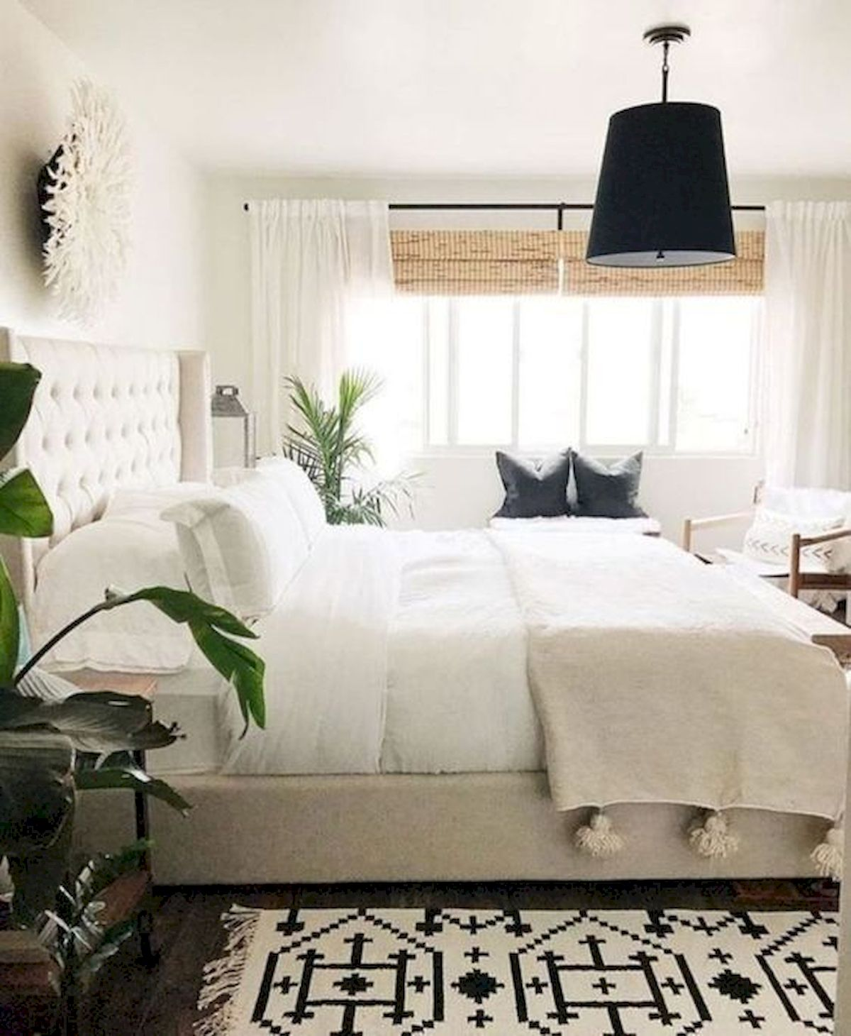 40 Incredible Modern Bedroom Design Ideas That Will Be Relax Place (33)