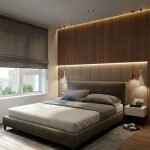 40 Incredible Modern Bedroom Design Ideas That Will Be Relax Place (35)