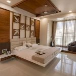 40 Incredible Modern Bedroom Design Ideas That Will Be Relax Place (36)