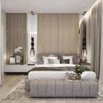 40 Incredible Modern Bedroom Design Ideas That Will Be Relax Place (5)