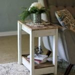 45 Awesome Furniture Ideas For Small House With Wood Project Ideas (10)