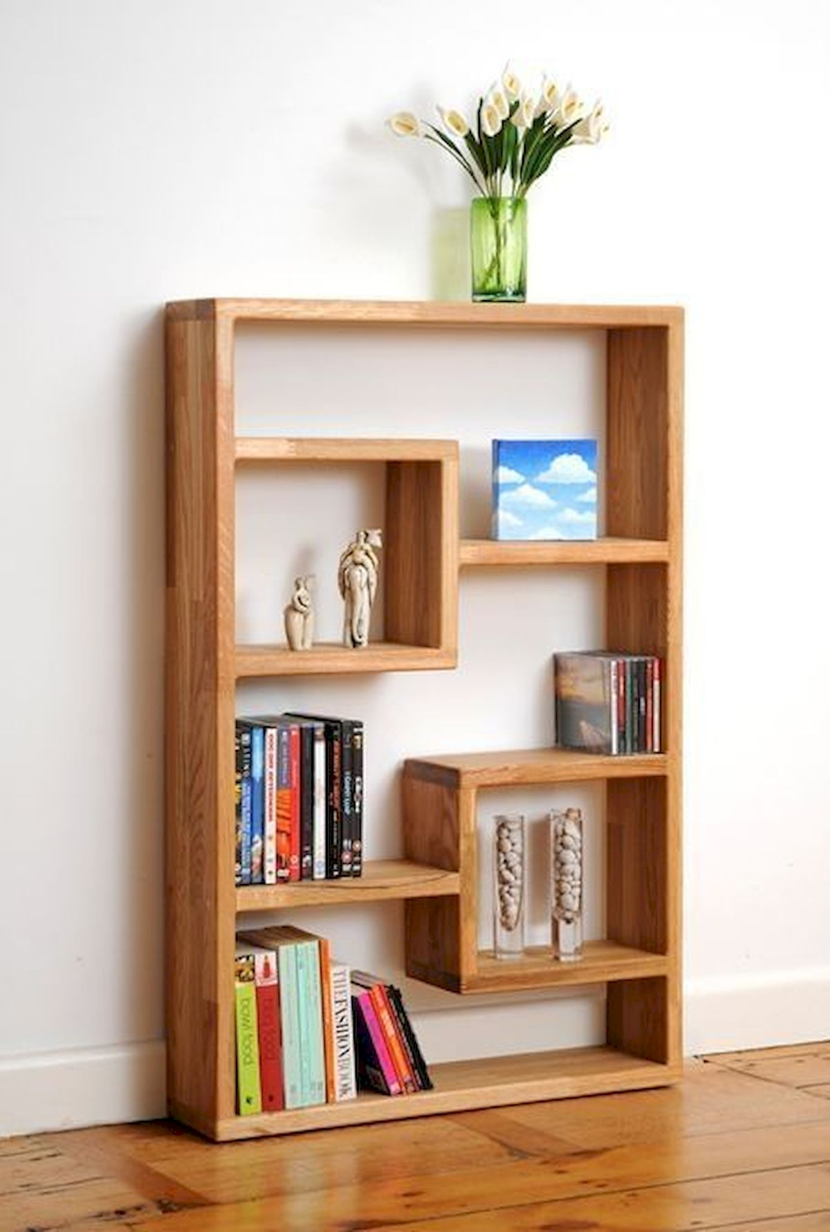 45 Awesome Furniture Ideas For Small House With Wood Project Ideas (2)