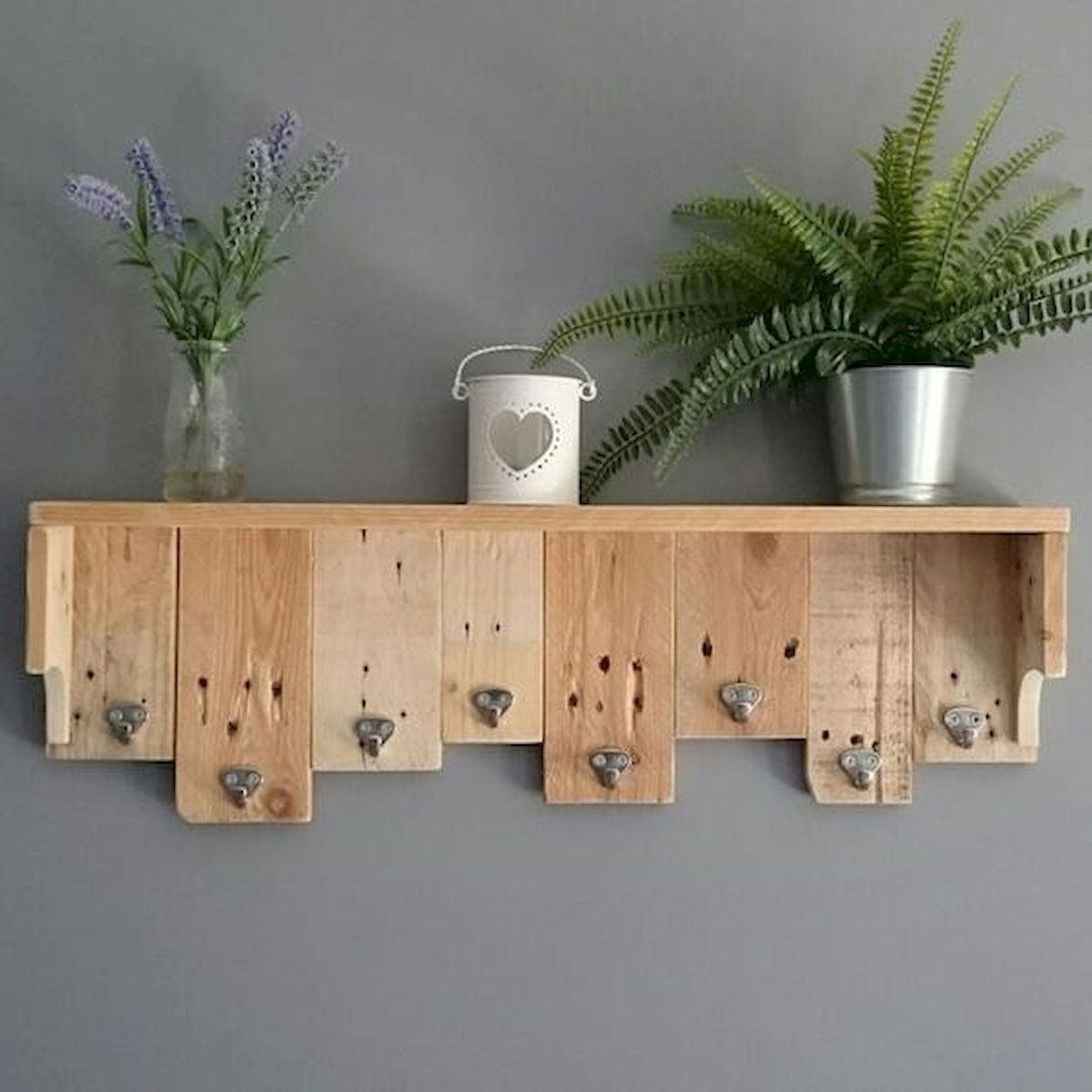 45 Awesome Furniture Ideas for Small House With Wood Project Ideas (20)