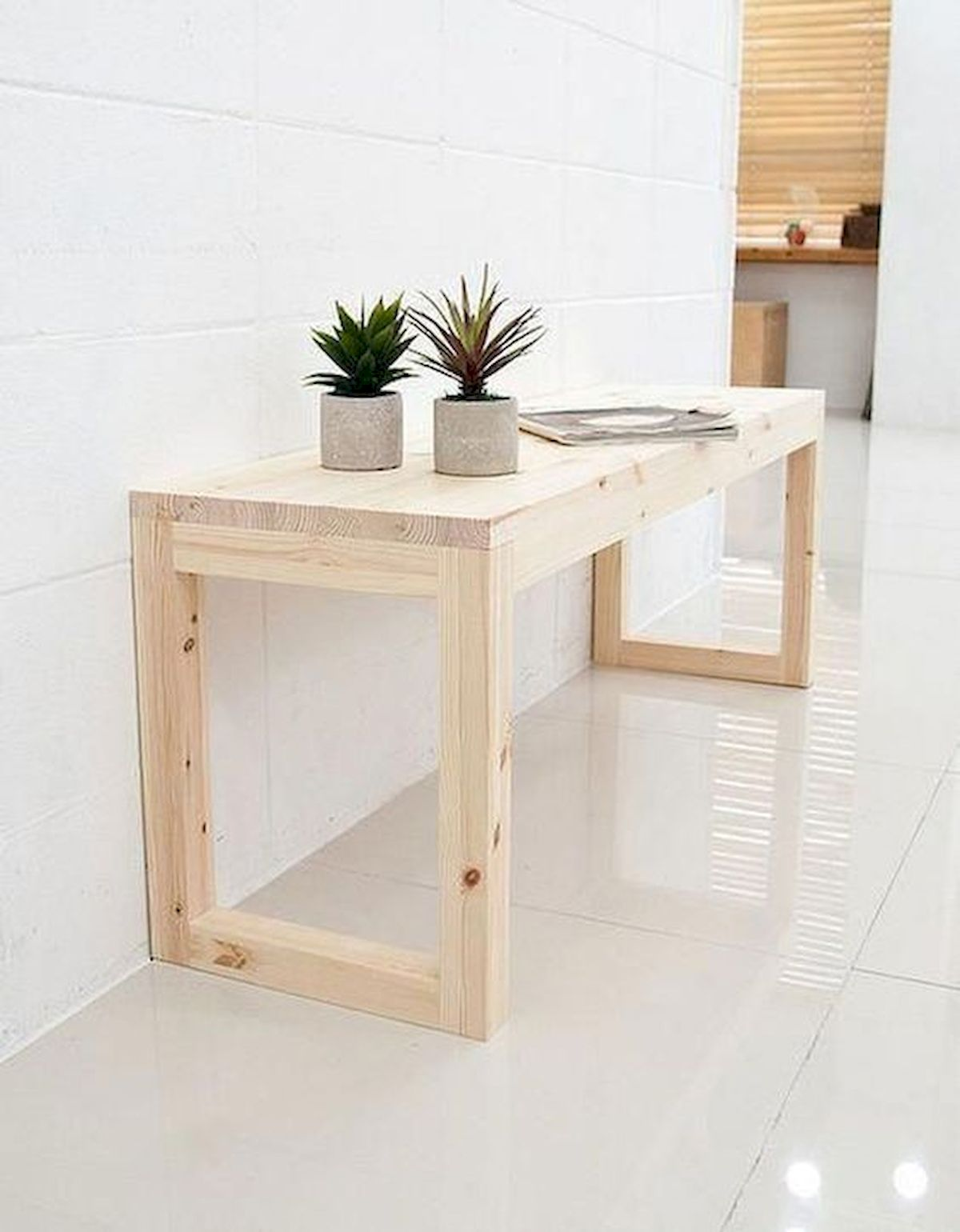 45 Awesome Furniture Ideas for Small House With Wood Project Ideas (24)