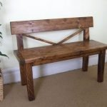 45 Awesome Furniture Ideas For Small House With Wood Project Ideas (37)