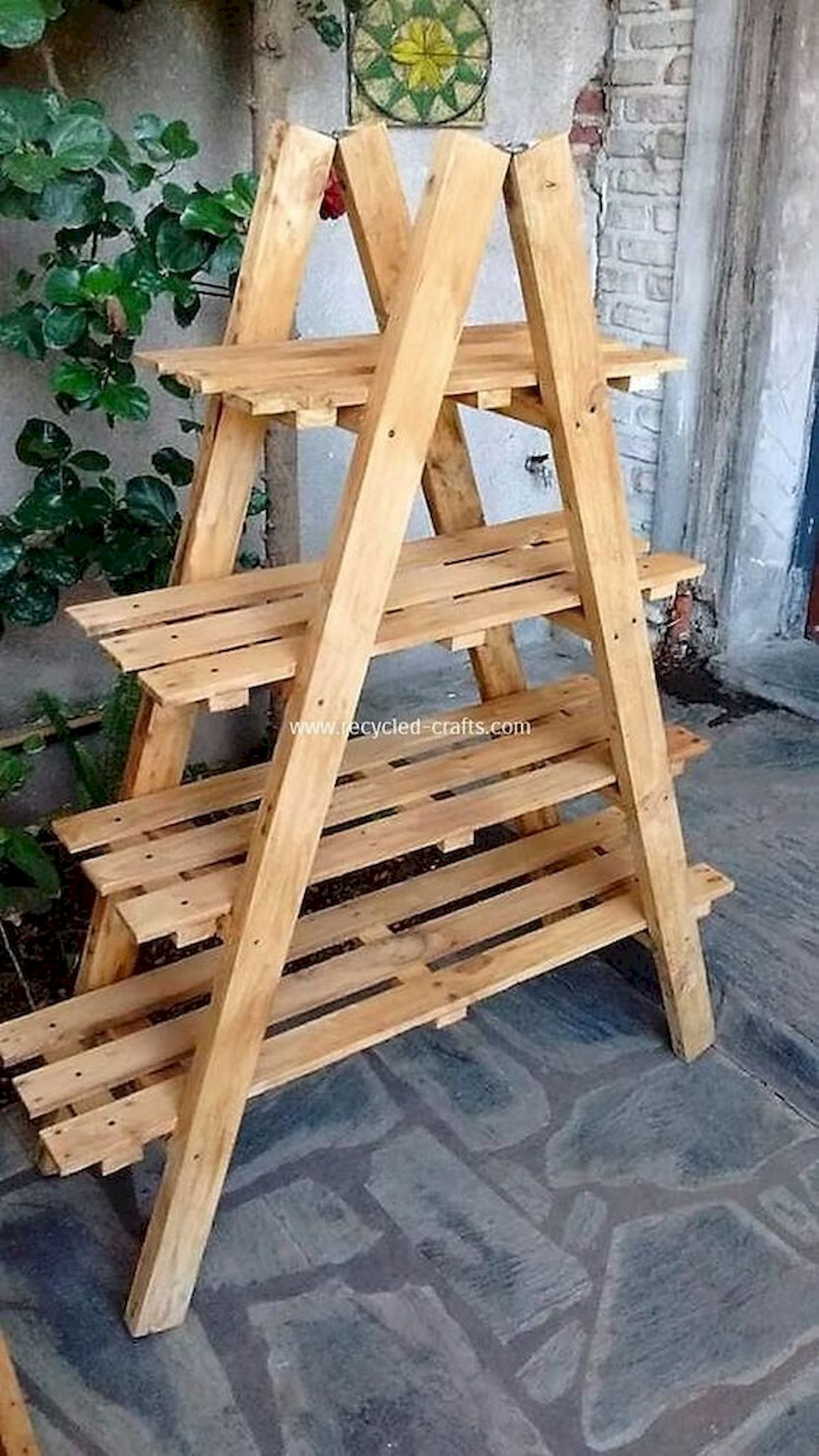 45 Awesome Furniture Ideas for Small House With Wood Project Ideas (4)