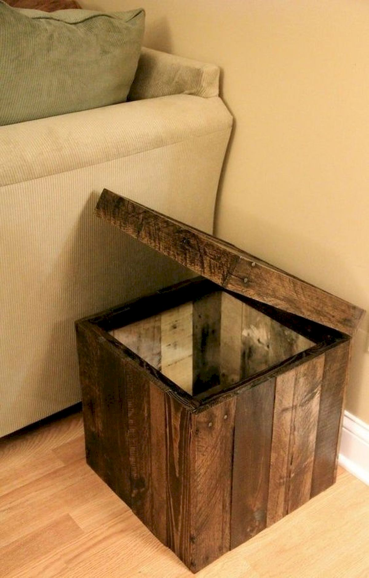 45 Awesome Furniture Ideas for Small House With Wood Project Ideas (40)