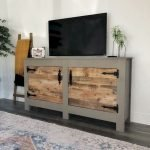 45 Awesome Furniture Ideas For Small House With Wood Project Ideas (41)
