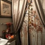 30 Awesome Fall Bathroom Decorating Ideas (1)