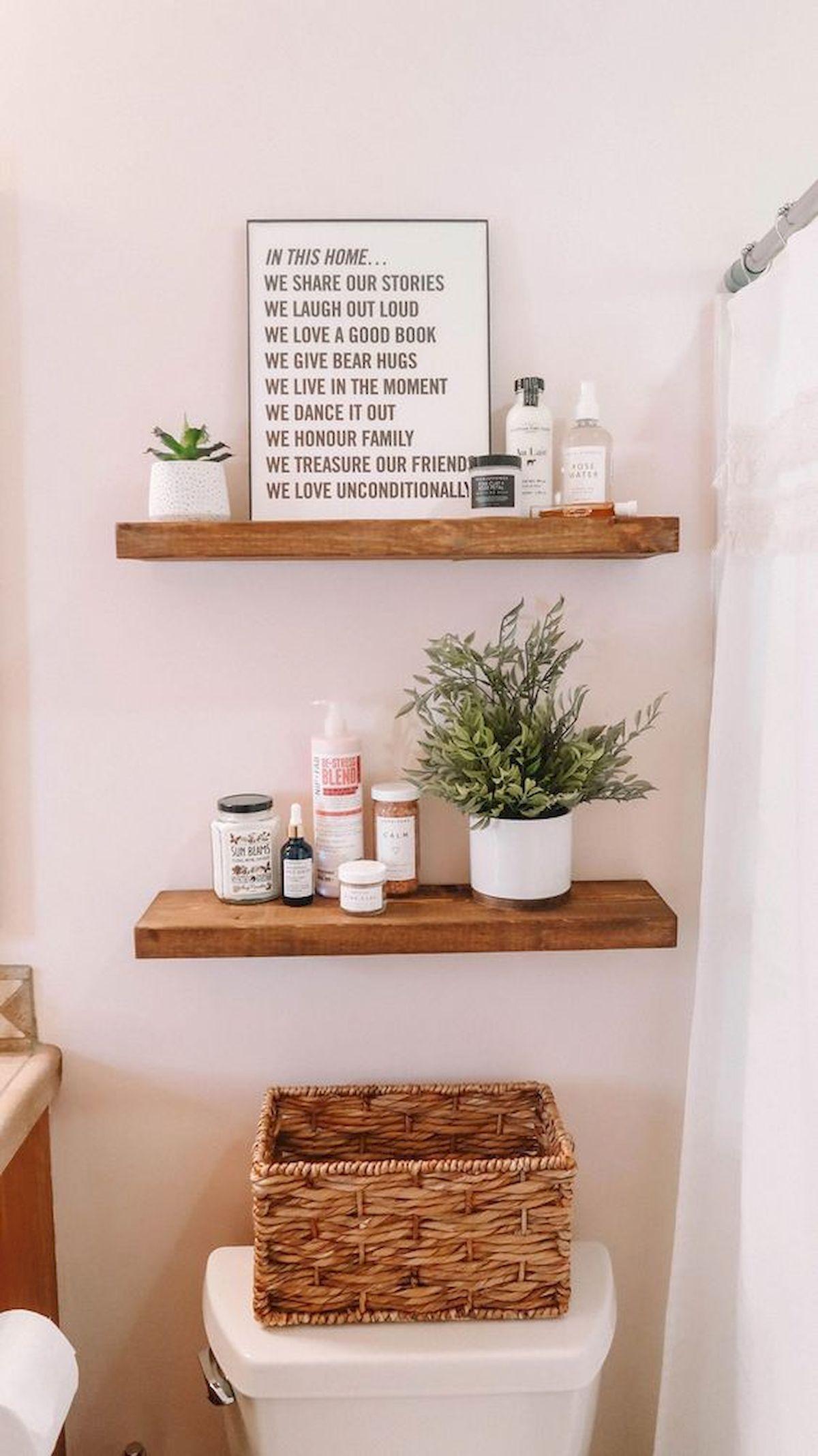 30 Awesome Fall Bathroom Decorating Ideas (10)