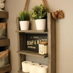30 Awesome Fall Bathroom Decorating Ideas (12)