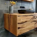 30 Awesome Fall Bathroom Decorating Ideas (13)