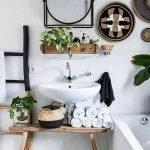 30 Awesome Fall Bathroom Decorating Ideas (14)