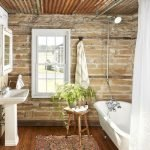 30 Awesome Fall Bathroom Decorating Ideas (16)