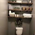 30 Awesome Fall Bathroom Decorating Ideas (22)