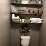 30 Awesome Fall Bathroom Decorating Ideas (22)
