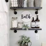 30 Awesome Fall Bathroom Decorating Ideas (23)