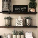 30 Awesome Fall Bathroom Decorating Ideas (28)