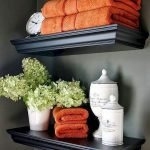 30 Awesome Fall Bathroom Decorating Ideas (29)