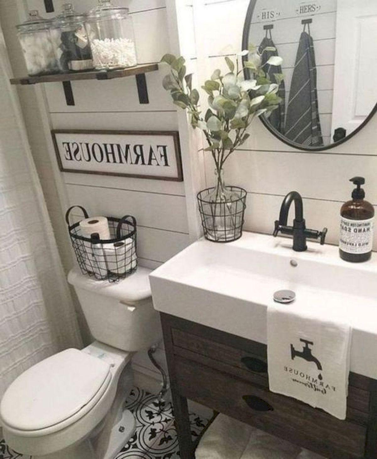 30 Awesome Fall Bathroom Decorating Ideas (3)