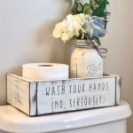 30 Awesome Fall Bathroom Decorating Ideas (5)