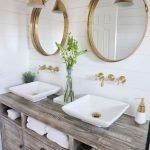 30 Awesome Fall Bathroom Decorating Ideas (8)