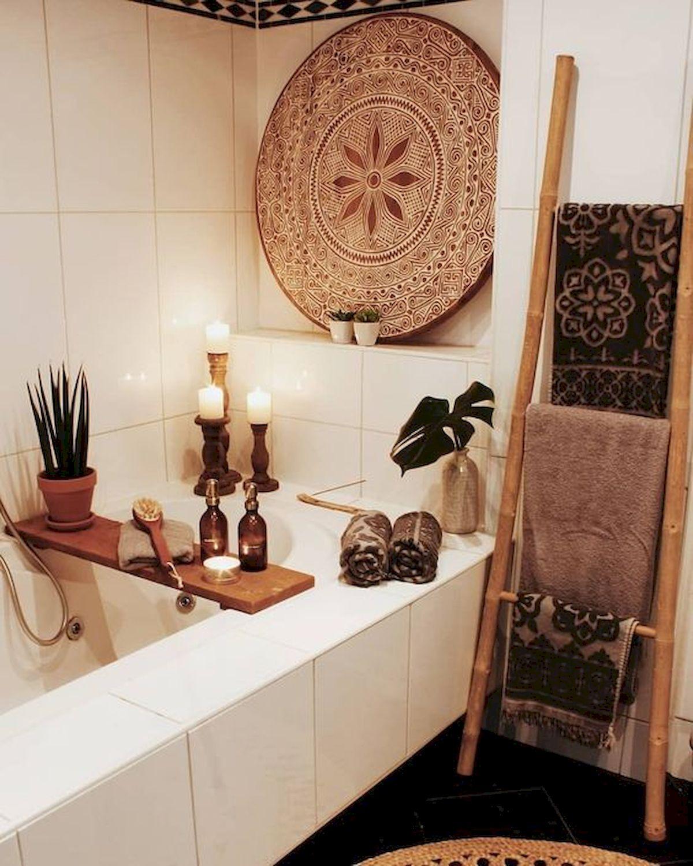 30 Awesome Fall Bathroom Decorating Ideas (9)